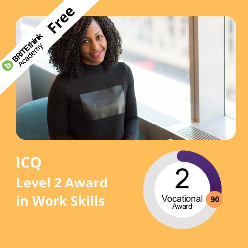 Level 2 Award in Work Skills