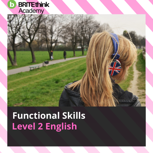 English Functional Skills – Level 2